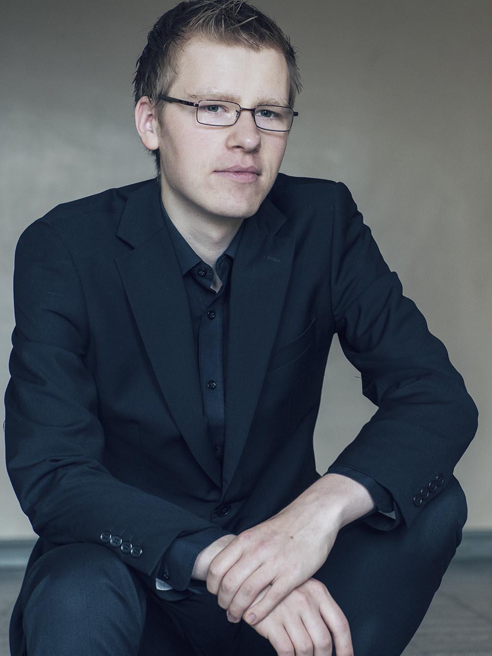 Jasper Koekoek