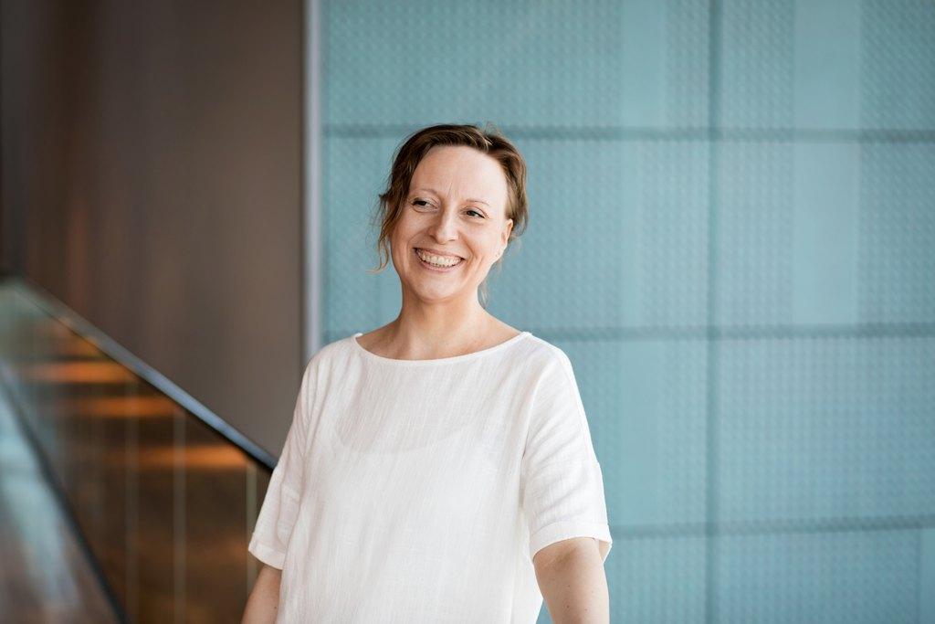 Katja Thomson