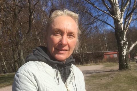Kirsi Monni